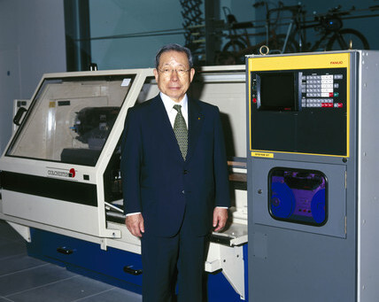 Manufacturing Legend Dr. Seiuemon Inaba, 95, Passes Away