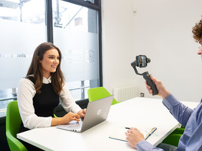 Top 5 Tips For Nailing Your Next Interview-Style Video