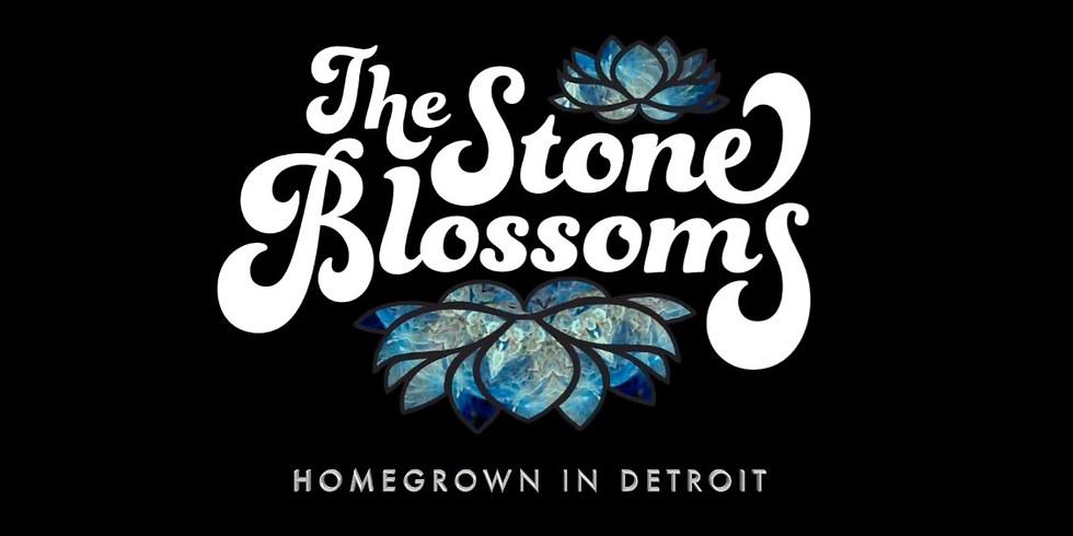Stone Blossoms