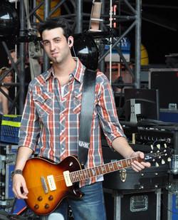 PRS Guitars at FedEx Field (Landover, MD)