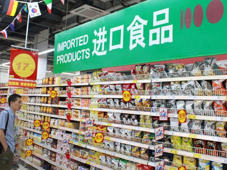 Il Governo cinese propone un'ulteriore revisione delle norme sulle etichette