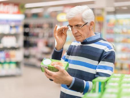 Etichettatura nutrizionale. Dibattito europeo