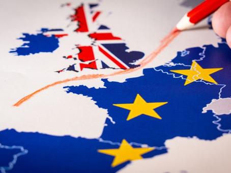 """Brexit: la Commissione Europea sensibilizza le imprese su un """"no deal"""""""
