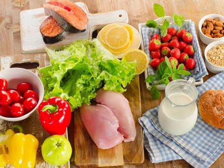Efsa lancia la banca dati sui consumi alimentari in UE