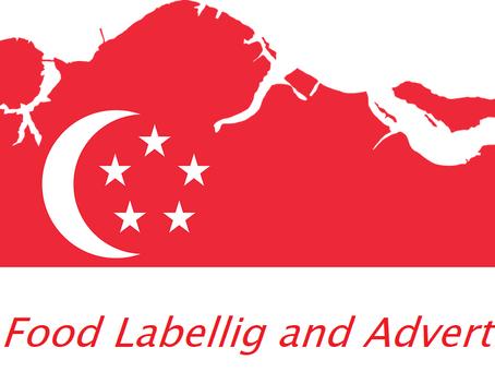 Singapore. Revisionata la guida per la corretta etichettatura