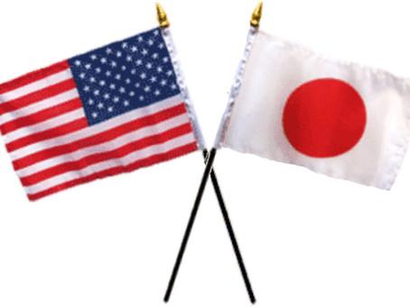 COVID-19: Giappone e USA concedono flessibilità in materia di etichettatura