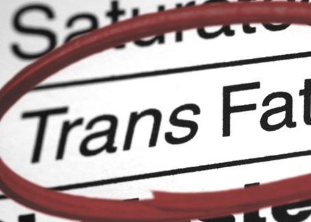 UE. Limiti di legge per grassi trans