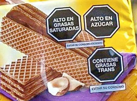 Messico. Ok del Governo alla nuova etichetta nutrizionale