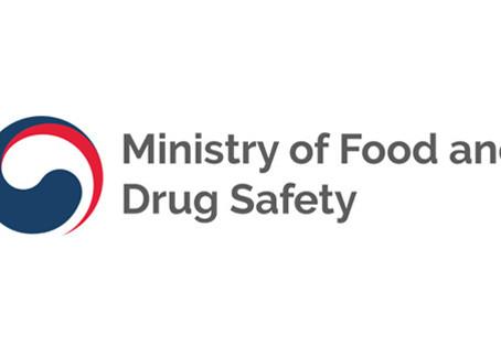 Corea del Sud. Nuovi standards per alcune tipologie di prodotti e per i pesticidi