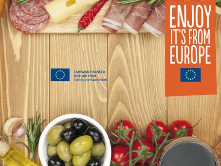 UE: oltre 200 milioni per la promozione