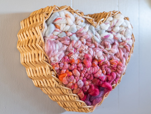 Hearts and Wicker, a passion