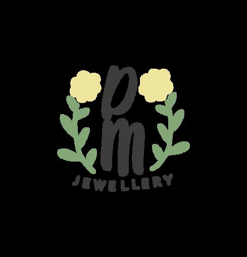 Daisy Mae Jewellery Logo Stamp
