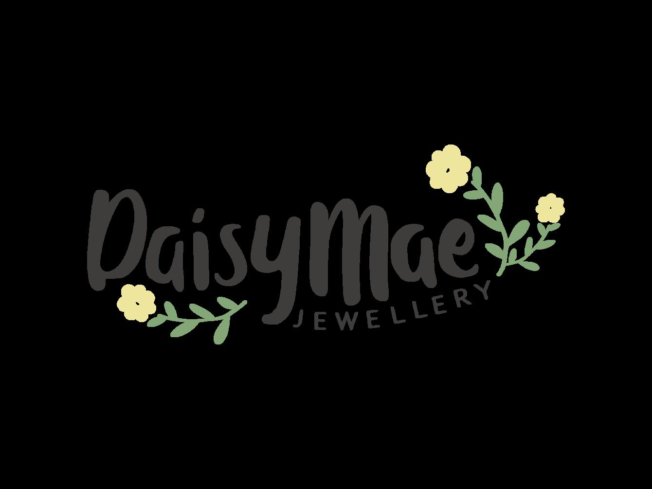Daisy Mae Jewellery Logo