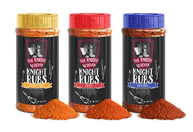 Knight Rub