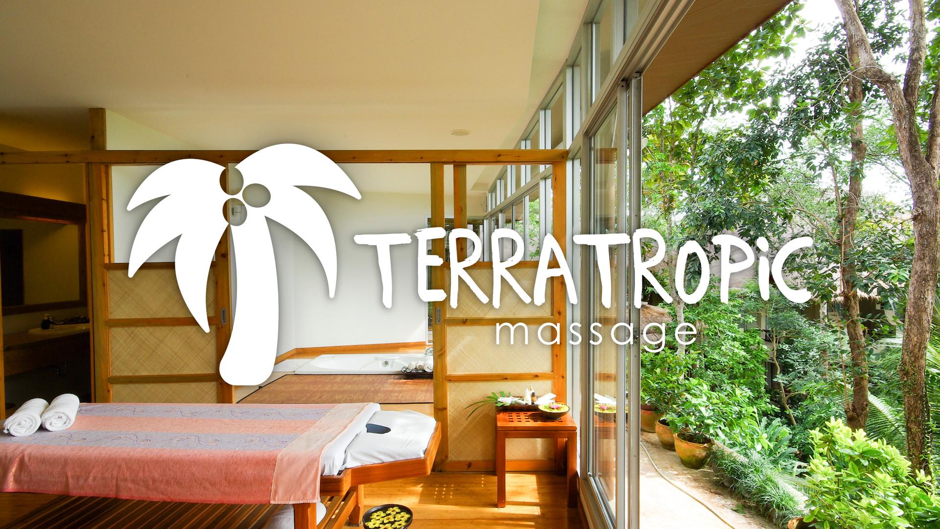 TerraTropic Massage