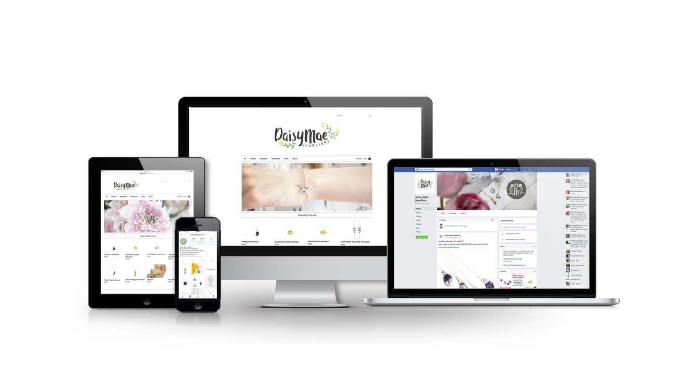 Daisy Web Design