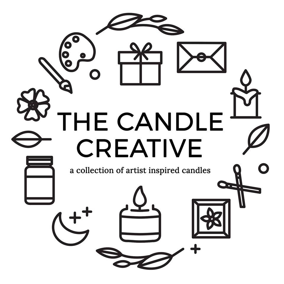 Candle Creative Logo