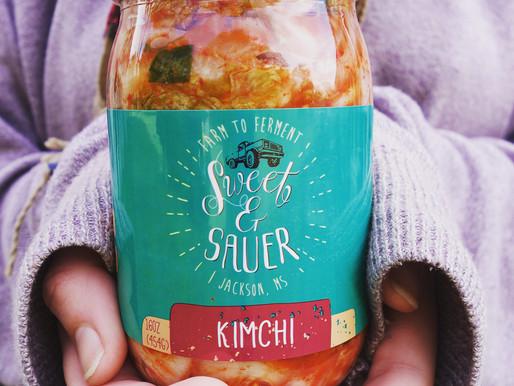 Branding with Sweet & Sauer