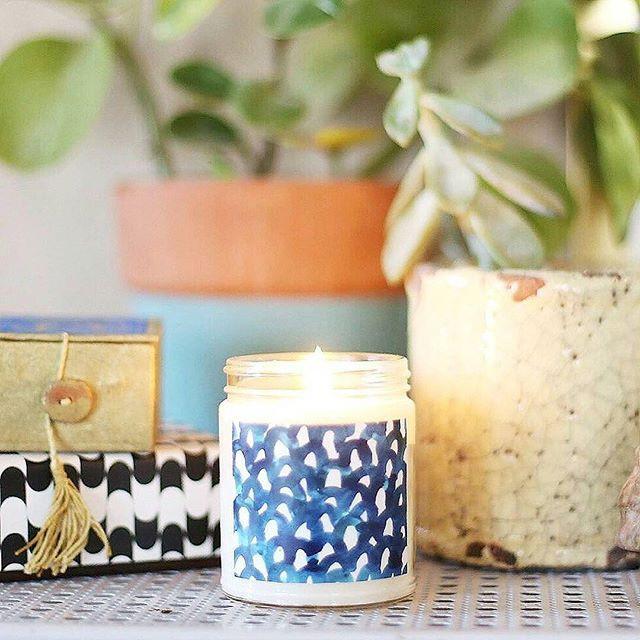 Unique Candle Design