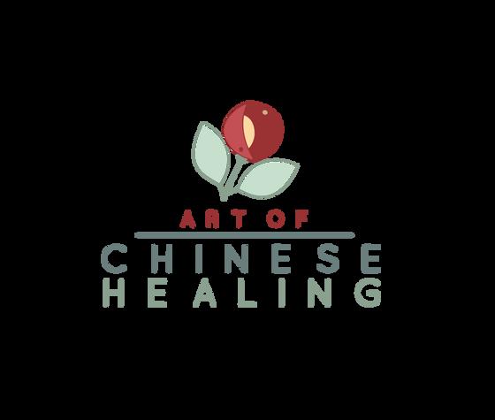 Art of Chinese Healing Main Logo