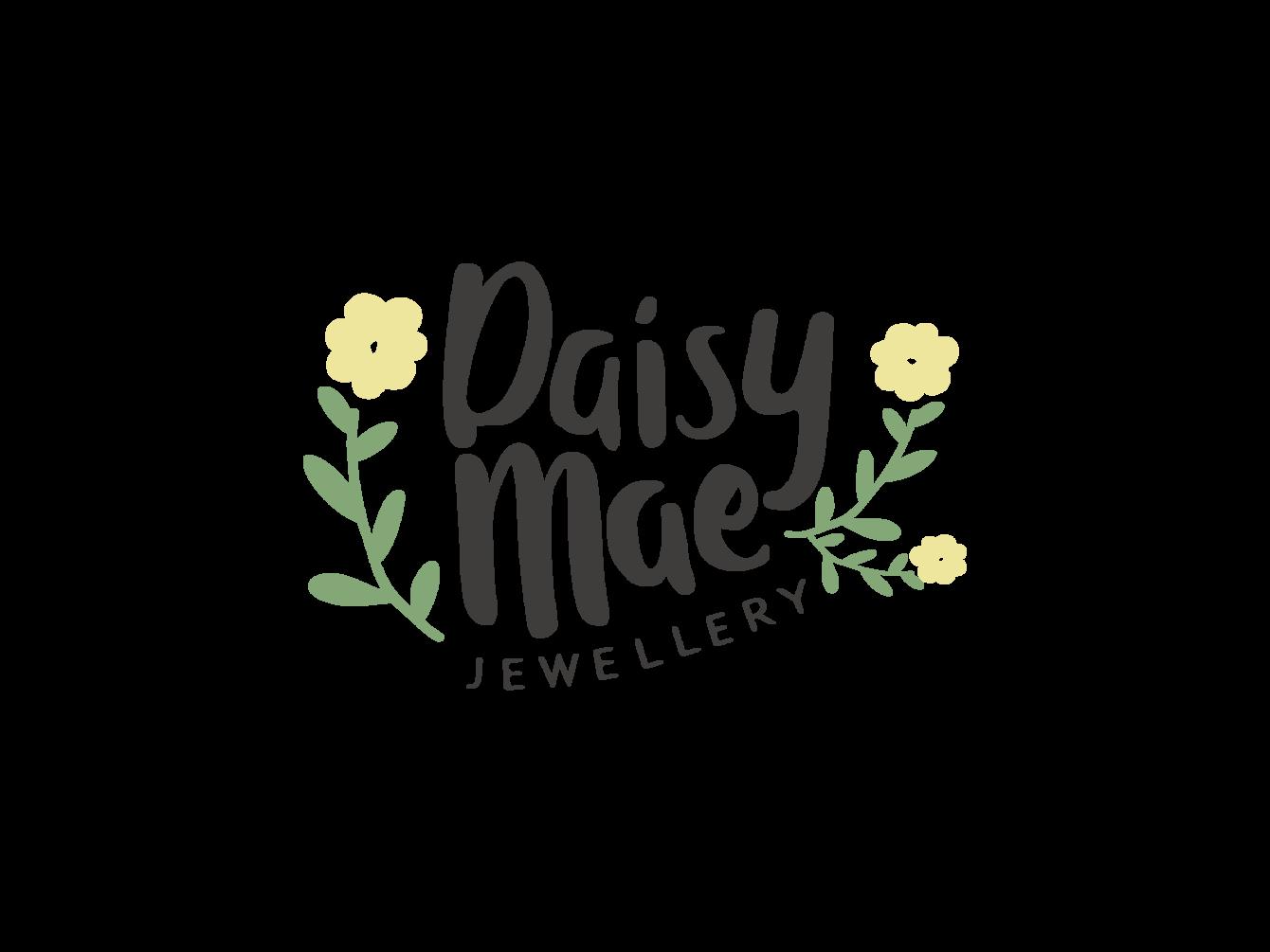 Daisy Mae Jewellery Seconday Logo