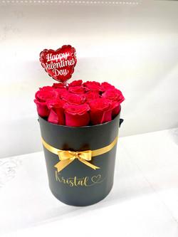 flower box large