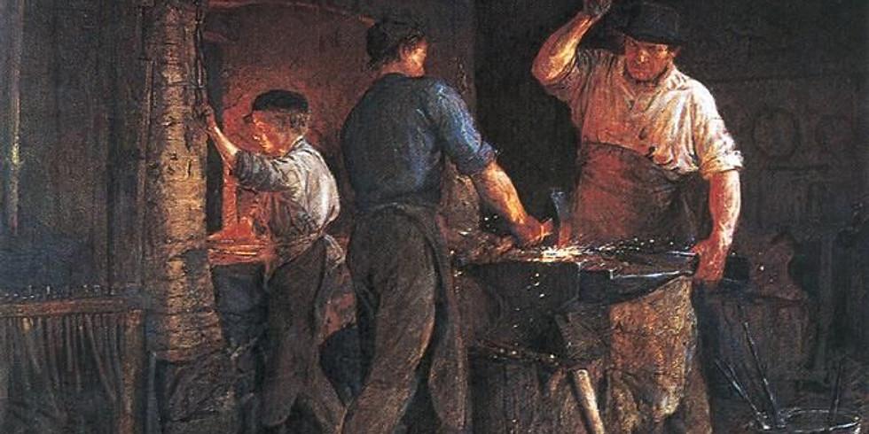 Blacksmith II