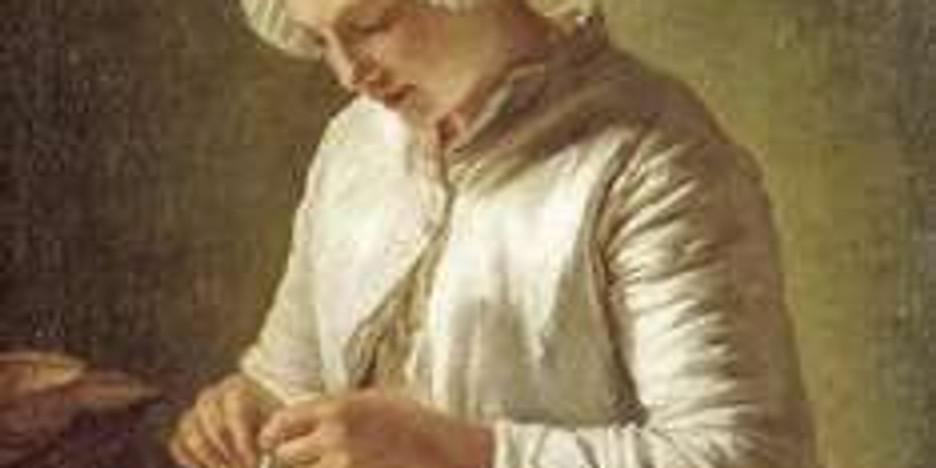 Sewing I: The Basics (b)
