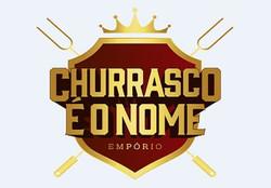 Churrasco é o Nome