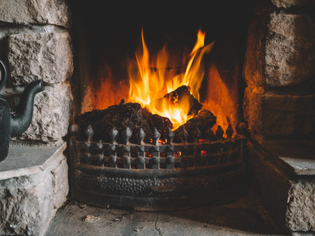 Air Quality and Woodstoves: Letter to Comox Council