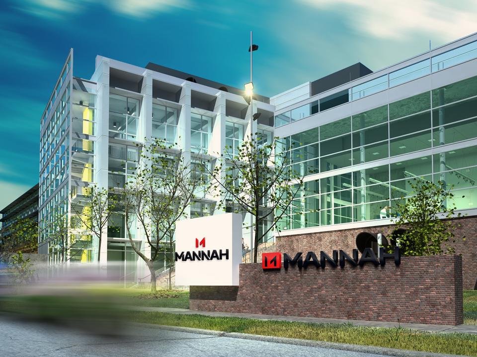 Mannah Branding - Apparel Company