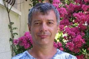 Eric Rolland Thérapeute Grenoble