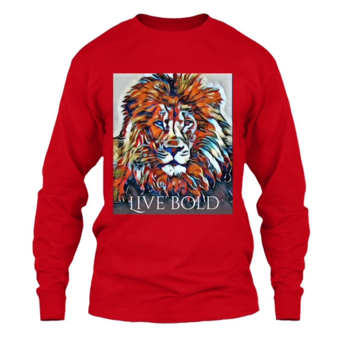 Live Bold.iir