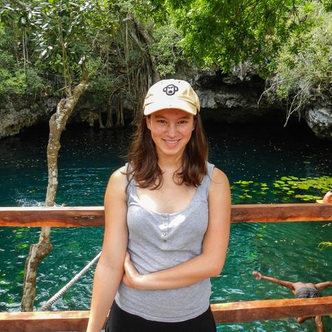 Jade a la Yucatán
