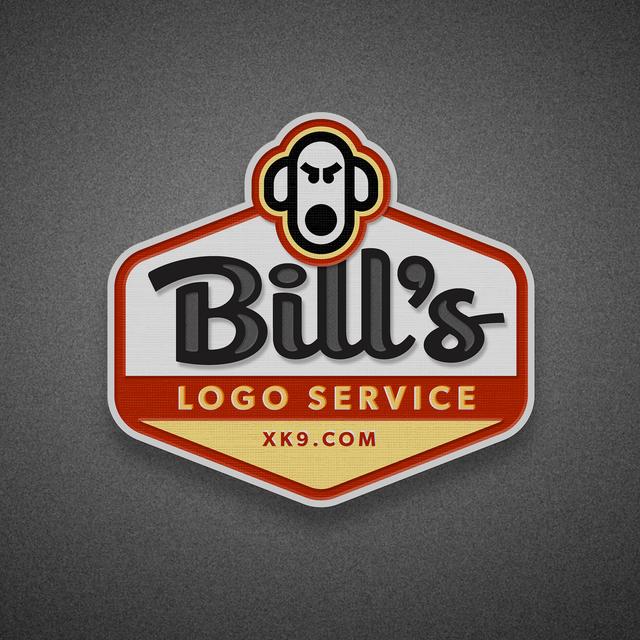 Bill's Logo Service