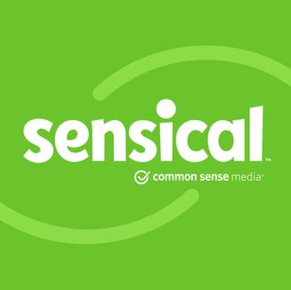 Sensical Brand Identity
