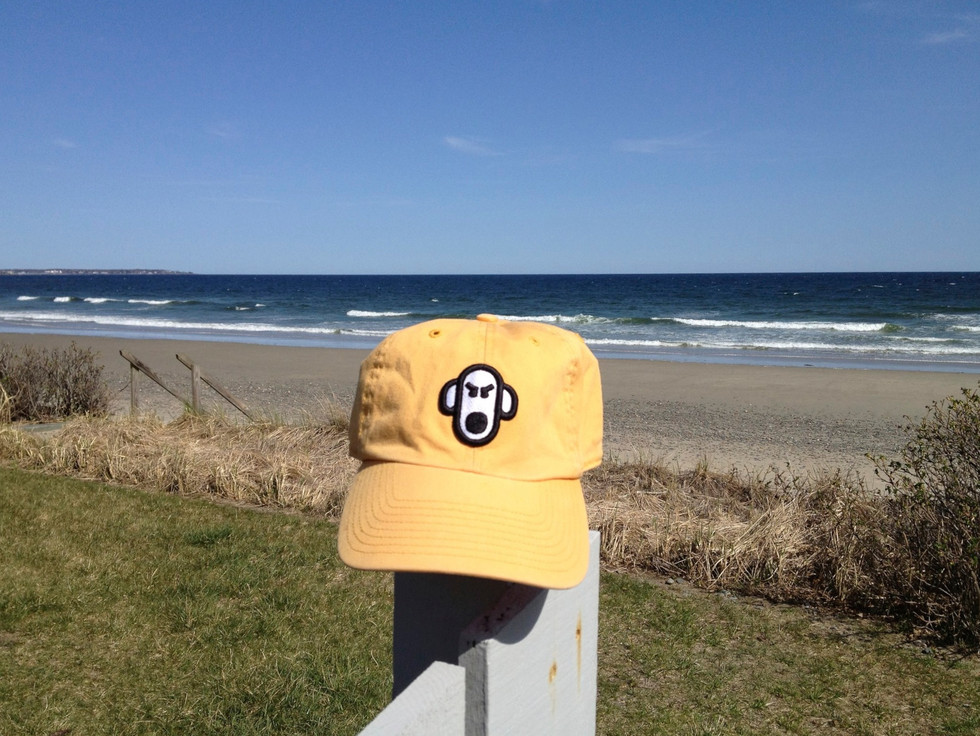 Post Time: Maine Coast