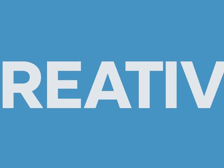 Language Matters: Creative