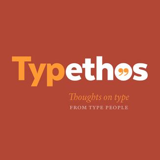 Typethos