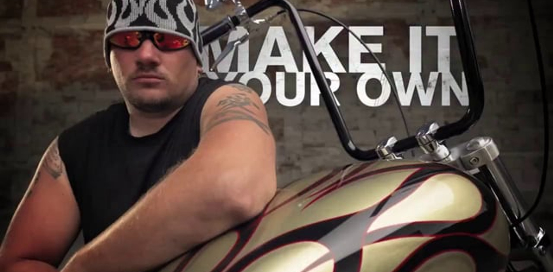 Star Motorcycles: Make it Your Own