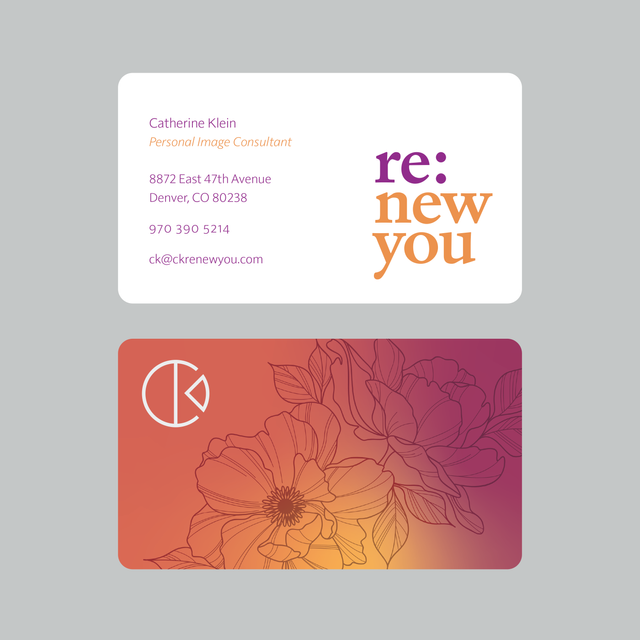 CK Re: New You