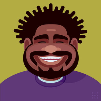 Ron Funches 1.0