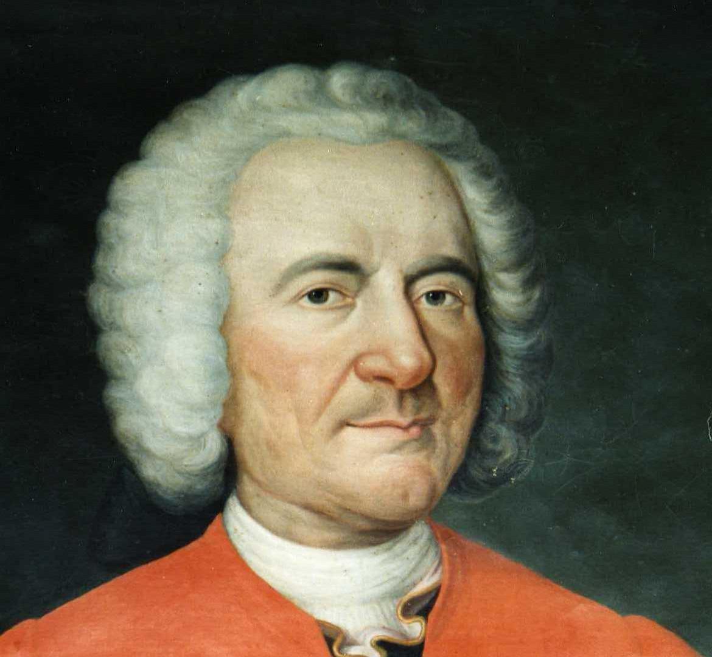 Amédée-François Frézier