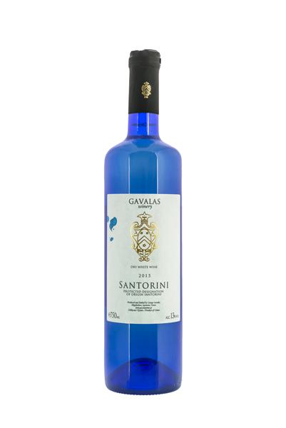 Santorini_Gavalas_wines