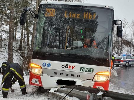 Busbergung die 2.