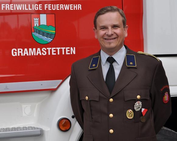 Kassier AW Markus Penn