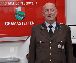 Gerätewart AW Harald Madlmayr