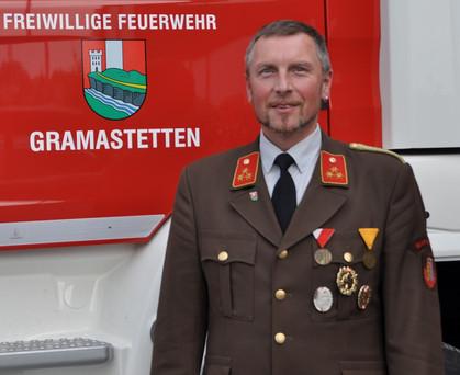 Kdt. HBI Dieter Reithmayr