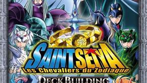Saint Seiya - Asgard