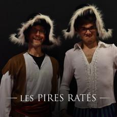 LES PIRES RATÉS